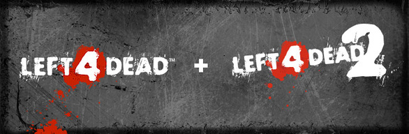 Left 4 Dead 1+2 Bundle (RU+CIS) Steam Gift
