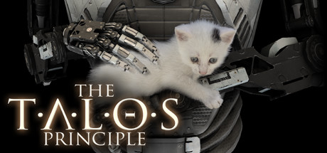 The Talos Principle (RU+CIS) Steam Gift