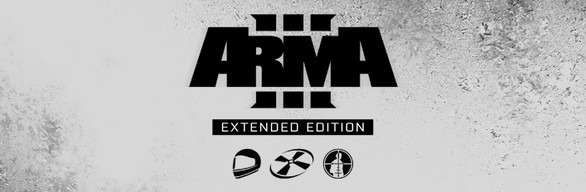 Arma 3 - Extended Edition + все DLC (Россия) Steam Gift