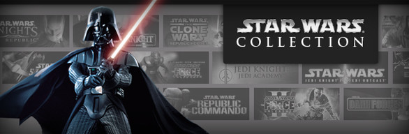 Star Wars Collection 2015 (14 в 1)Steam Gift Россия+СНГ