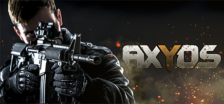 AXYOS (Россия+СНГ) Steam Gift