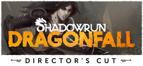 Shadowrun: Dragonfall - Director´s Cut(Россия+СНГ)Steam