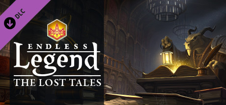 Endless Legend - The Lost Tales (Россия+СНГ) Steam Gift