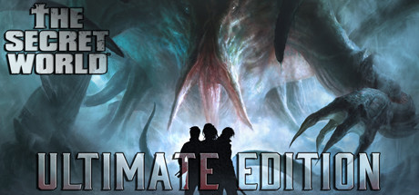 The Secret World: Ultimate Edition (RU+CIS) Steam Gift