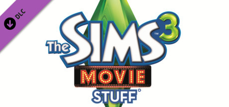 The Sims 3: Movie Stuff (Россия+СНГ) Steam Gift