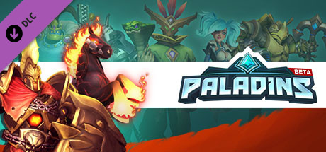 Paladins - Founder´s Pack (Россия+СНГ) Steam Gift