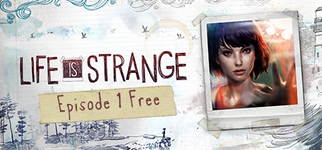 Life Is Strange Complete Season (Episodes 1-5) RU Steam