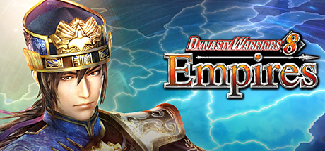 DYNASTY WARRIORS 8 Empires (RU+CIS) Steam Gift