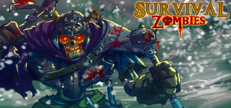 Survival Zombies The Inverted Evolution (RU) Steam Gift
