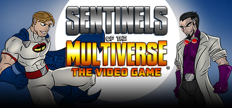 Sentinels of the Multiverse (Россия+СНГ) Steam Gift