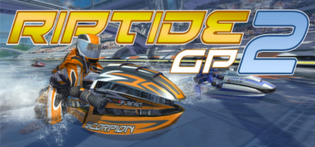 Riptide GP2 (RU+CIS) Steam Gift