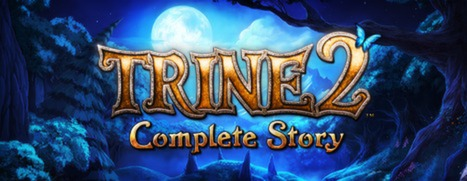 Trine 2: Complete Story (Region Free) Steam Key