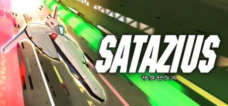 Satazius (Region Free) Steam Key