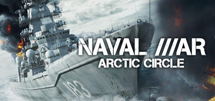 Naval War: Arctic Circle (Region Free) Steam Key