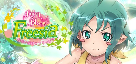 Fairy Bloom Freesia (Region Free) Steam Key