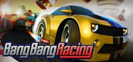 Bang Bang Racing (Region Free) Steam Key