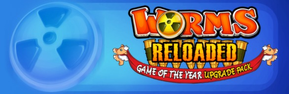 Worms Reloaded: Game of the Year Upgrade Pack ROW Steam
