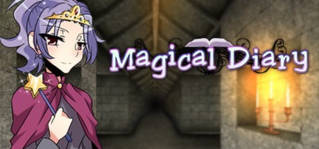 Magical Diary (Region Free) Steam