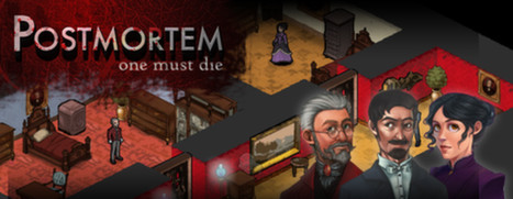Postmortem One Must Die (Extended Cut) ROW Steam Key