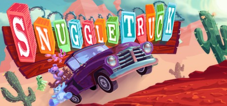Snuggle Truck (Region Free) Steam Key
