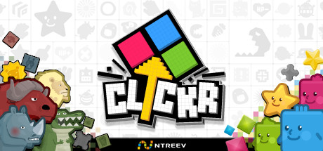 Clickr (Region Free) Steam Key