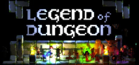 Legend of Dungeon (Region Free) Steam Key