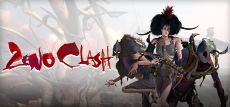 Zeno Clash (Region Free) Steam Key