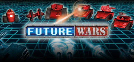 Future Wars (Region Free) Steam Key