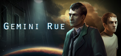 Gemini Rue (Region Free) Steam