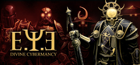 E.Y.E: Divine Cybermancy (Region Free) Steam Gift