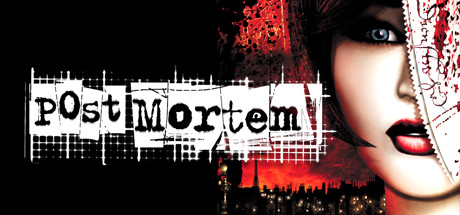 Post Mortem (Region Free) Steam Key