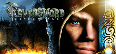 Ravensword: Shadowlands (Region Free) Steam Key