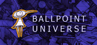 Ballpoint Universe - Infinite (Region Free) Steam Key