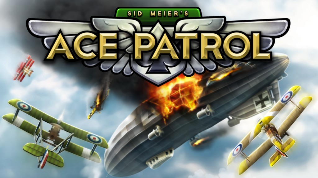 Sid Meier's Ace Patrol (Region Free) Steam Key