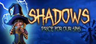 Shadows: Price For Our Sins Bonus Edition/ROW Steam Key