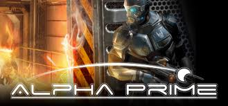 Alpha Prime (Region Free) Steam Key