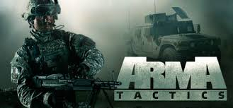 Arma Tactics (Region Free) Steam Key