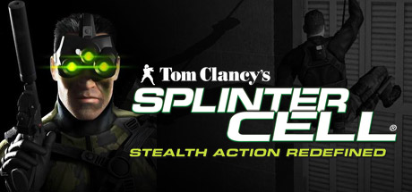 Tom Clancy´s Splinter Cell (Россия+СНГ) Steam Gift