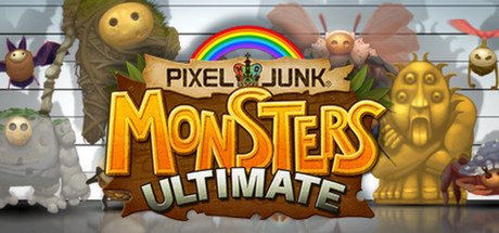 PixelJunk Monsters Ultimate (Region Free) Steam Key