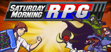 Saturday Morning RPG (Region Free) Steam Key