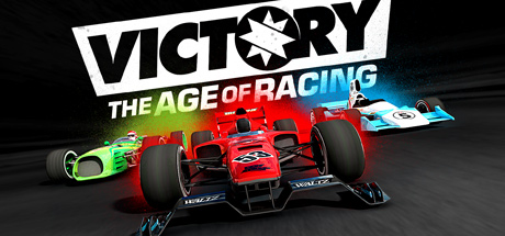 Victory: The Age of Racing - Steam Founder Pack (Key)