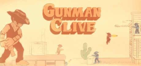 Gunman Clive (Region Free) Steam Key