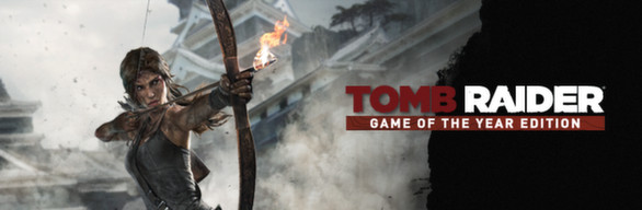 Tomb Raider GOTY Edition (Россия+СНГ) Steam Gift