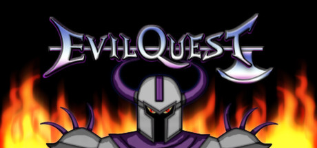 EvilQuest (Region Free) Steam Key