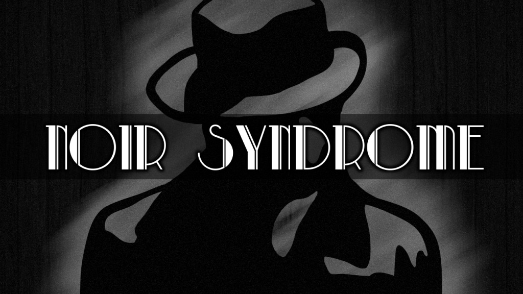 Noir Syndrome (Region Free) Steam Key