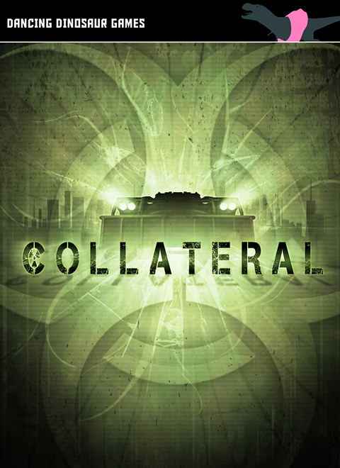 Collateral (Region Free) Steam Key
