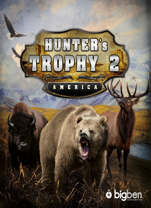 Hunter´s Trophy 2 - America (Region Free) Desura Key