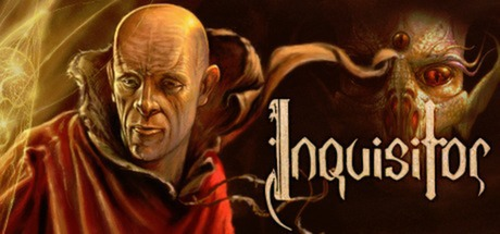 Inquisitor Deluxe Edition (Region Free) Steam Key