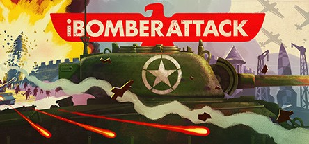 iBomber Attack (Region Free) Steam Key