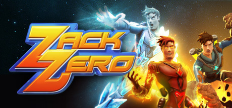 Zack Zero (Region Free) Steam Key